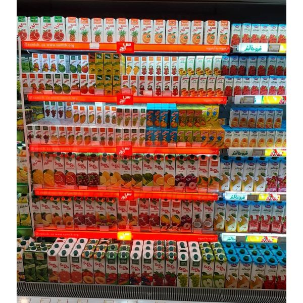 درسینگ فروشگاهی
